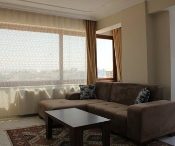 2 BR Luxurious Apartment in Akcay w/Sea Views