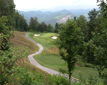 Jack Nicklaus design 9-hole course