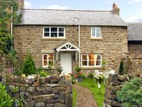 PROSPECT COTTAGE, family friendly in Lanchester, Ref 2618