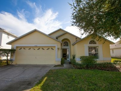 4BR/ 2BA House in Kissimmee, Florida - Evolve Vacation Rental Network