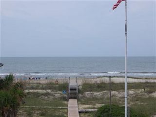 Bald Head Island house photo - Flora's Bluff Beach access- public but not visible from main Rd- never crowded!
