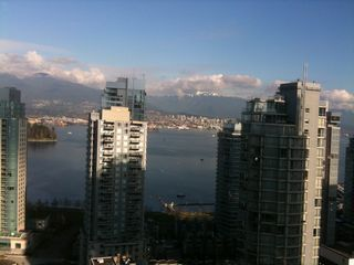 Vancouver condo photo - North Shore Mountains
