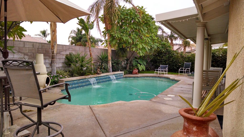 Private La Quinta Pool Home Close To Indian Vrbo