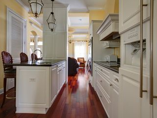 Ormond Beach house photo - You'll find everything you need in our gourmet kitchen