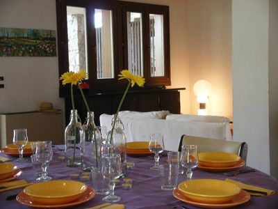 SPACIOUS APARTMENT IN THE LOVELY A FEW MINUTES FROM LAKE GARDA