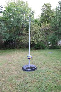 Amagansett house rental - Tether Ball