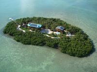 Luxury Eco Friendly Private Island In Florida