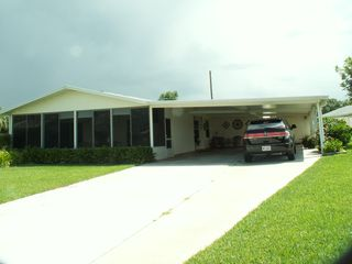Okeechobee house photo - .