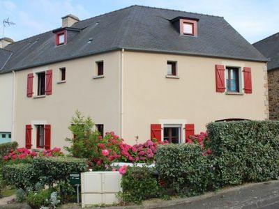 Photo for 4BR House Vacation Rental in Dinard, Bretagne
