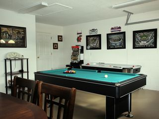 Orange Tree villa photo - Game Room