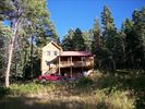 Need we say more.... - Jemez Springs cabin vacation rental photo