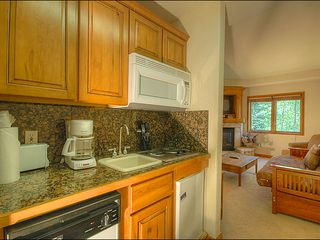 Breckenridge condo photo - Beautiful Counters in the Kitchen
