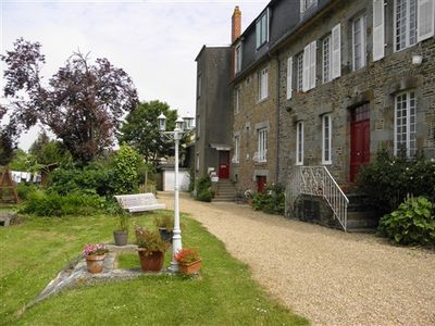 Holiday house 249543, Pontorson, Basse-Normandie
