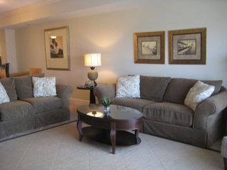 Harbor Landing Destin condo photo - Family Room