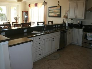 Flagler Beach house photo - All new stainless.