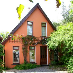 Kenmare cottage rental - Rusheens Cottage