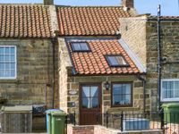 HOLME COTTAGE, pet friendly, with open fire in Ugthorpe, Ref 23126