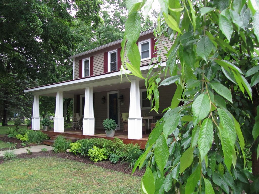 Heartland house has everything you need for vrbo for Heartland house