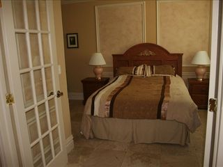 West Palm Beach townhome photo - Bedroom 2