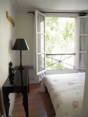 4th Arrondissement Pompidou Le Marais apartment vacation rental photo