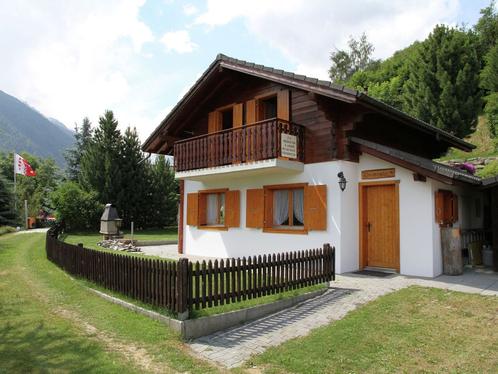 Holiday house, 80 square meters