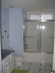 Vacation Homes in Ocean City house photo - Hall Bath