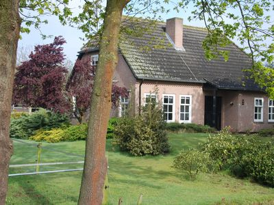 Comfortable home in Brabant, at the edge of the Leenderbos nature reserve.