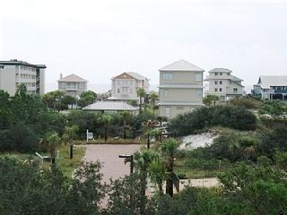 Santa Rosa Beach house photo - View from 3rd Floor Deck