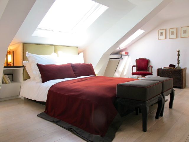 Holiday house, 40 square meters , Paris, France