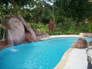 Montezuma house photo - Pool