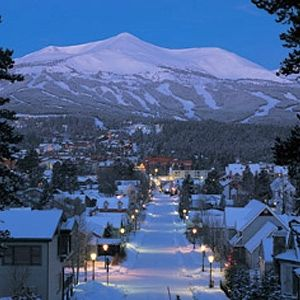 Breckenridge, Colorado!