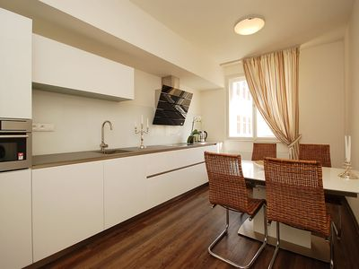 Holiday apartment 249895