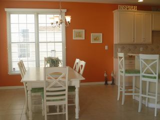 Vacation Homes in Ocean City house photo - Breakfast Room