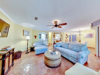 2 Bed/2 Bath Courtside Villas - Great Price & Location... Steps From pool