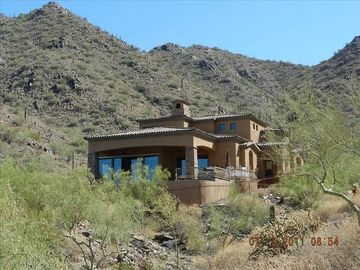 Scottsdale Ranch house rental - Villa