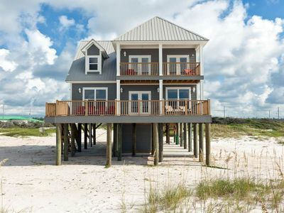 4br house vacation rental in orange beach alabama 41298 agreatertown 4 bedroom condos in orange beach al