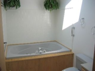 Bushkill house photo - Two person whirlpool tub!!!
