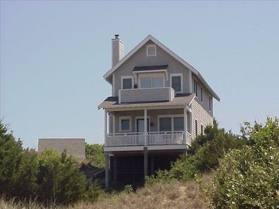 Sundance Bald Head Island Vrbo