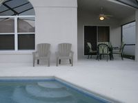 Gorgeous 3/2 Private Pool Home, Sleeps 7