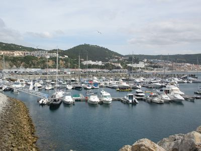 Port of Sesimbra