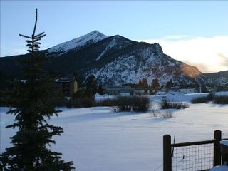 Frisco condo photo - Welcome to Frisco, CO & LakePoint Hideaway