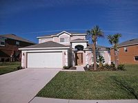 5 Beds 4 Baths luxury vacation home private pool and free wifi 3 Miles to Disney