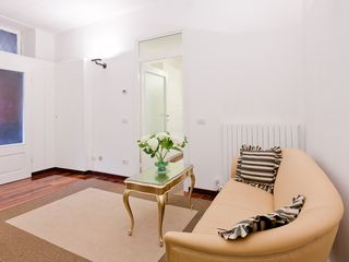 Milan apartment photo