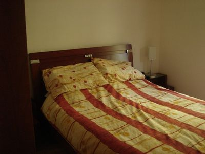 Bansko apartment rental - Double bedroom