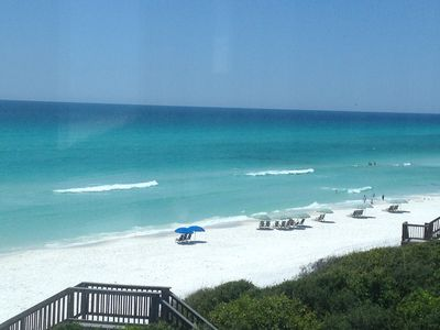 The Great Escape; Sweeping Gulf Views; 4 Bedrooms, Sleeps 8