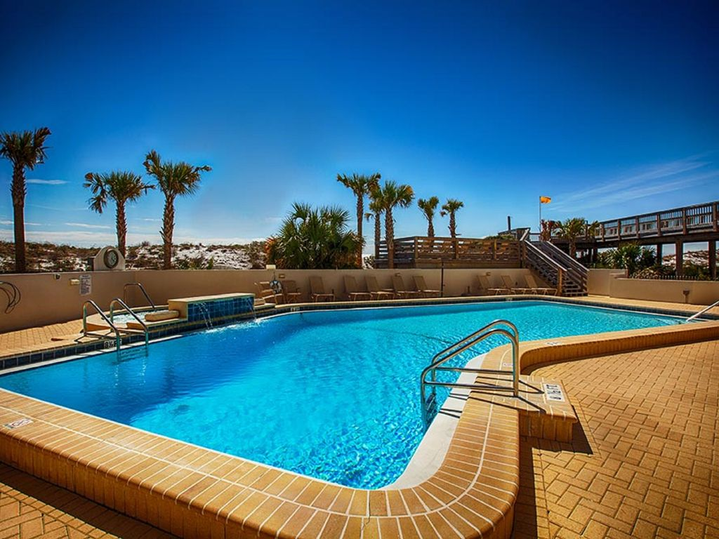 Sandestin Gulf Front Pools Beachfront Vrbo