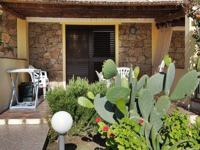 Spacious well maintained house, 50 meters from the beach with fantastic sea views