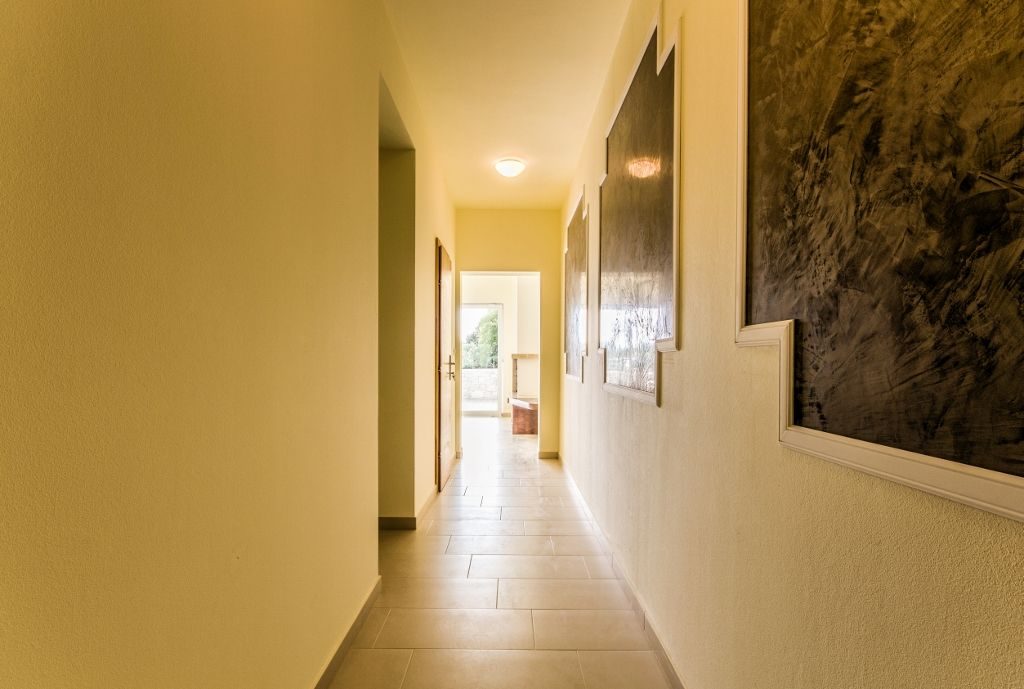 Holiday apartment 408636