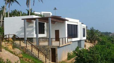 2BDR Villa with Infinity Pool #2