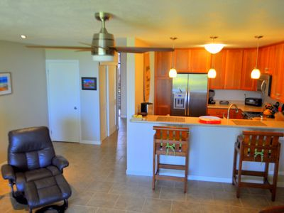 Waikoloa Villas Detailed, Delightful, D104